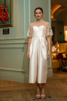 Louise rose couture debuts ss21 collection 'ethereal dreams', during london fashion week (1)