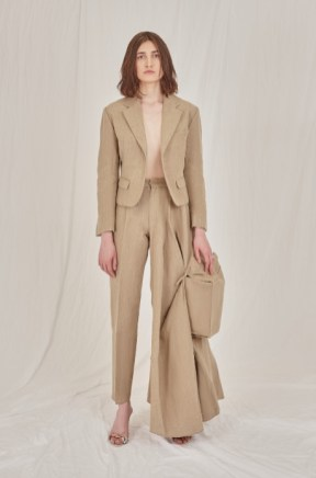 Marina aleksashina mercedes benz fashion week russia (1)