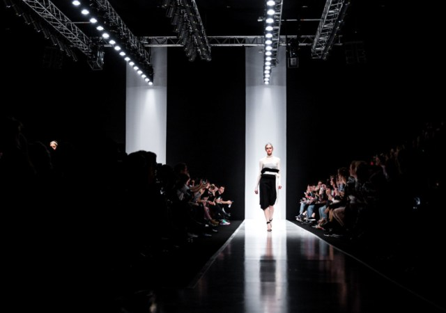 Mercedes benz fashion week russia (1)
