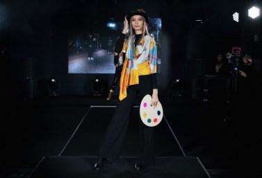 Tsiganova & konyukhov art designed by viktoria tsiganova at mercedes benz fashion week russia (6)