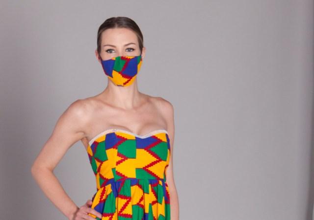 World's first new era interactive virtual fashion week