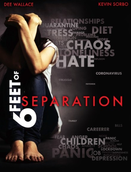 Award nominated documentary 'six feet of separation' explores life during the pandemic