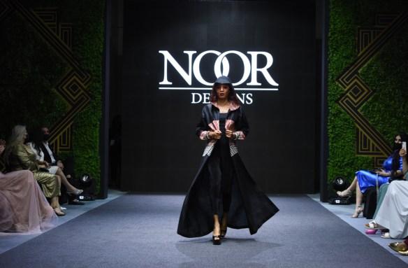Noor designs jordan 1