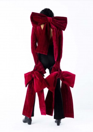 Arturo obegero during paris menswear fashion week (4)