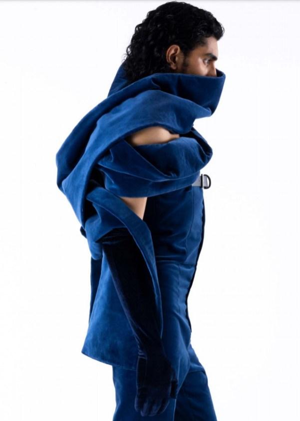 Arturo obegero during paris menswear fashion week (6)
