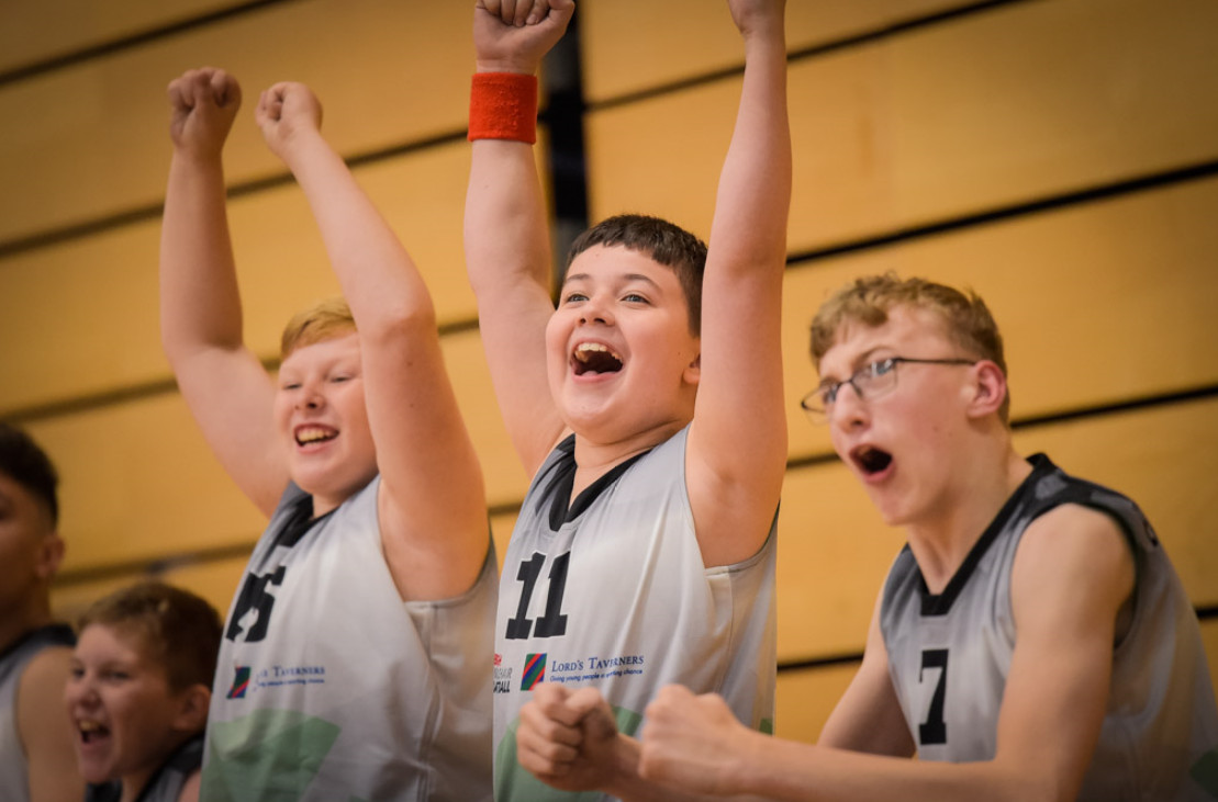 Iag launch 2 (credit british wheelchair basketball w johnston)