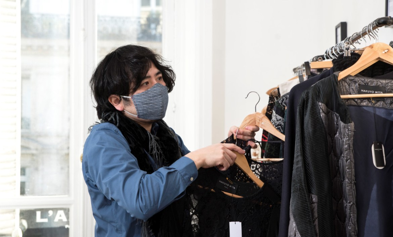 Interview with hakuyo miya (1)