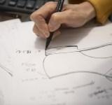 Japanese shoe designers ikeda & matsuzaki