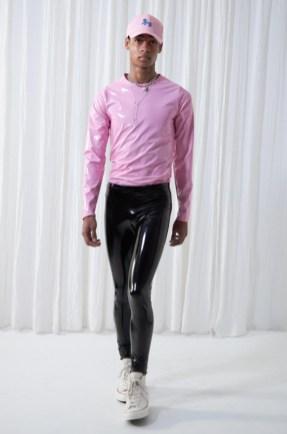 Lazoschmidl cake fw21 during paris menswear fashion week 2021 (2)