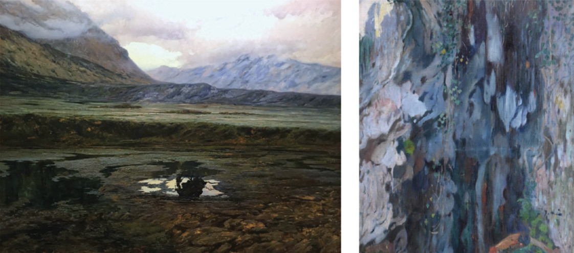 Colnaghi spanish modern landscapes opens 17 march 2021