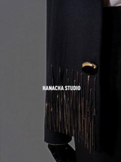 Hanacha studio aw21 during london fashion week 2021 (6)
