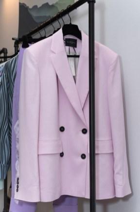 Armine ohanyan aw21 at paris fashion week. (1)