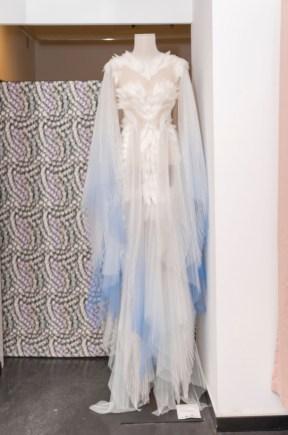 Armine ohanyan aw21 at paris fashion week. (5)