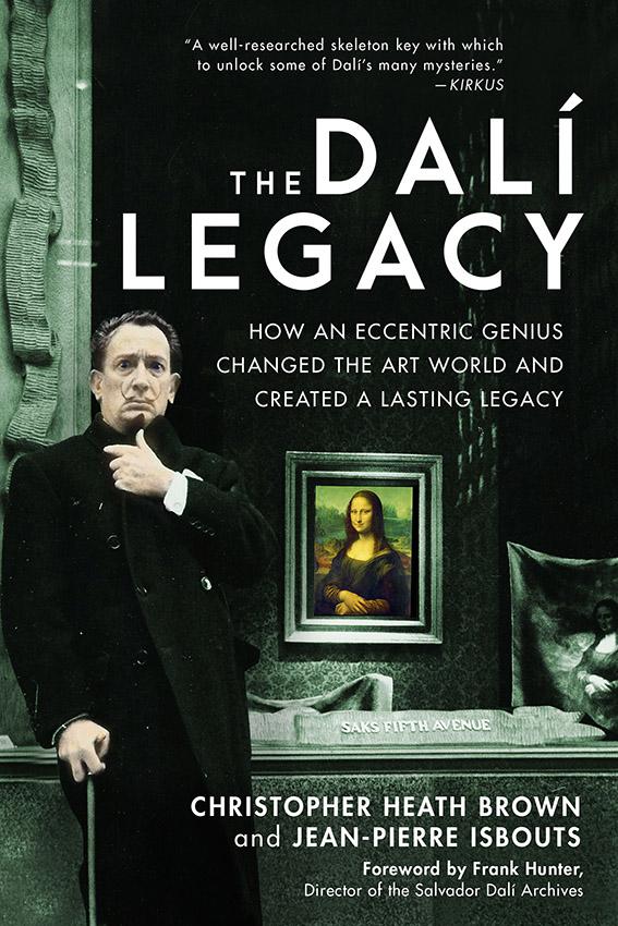 Fabuk art the dali legacy