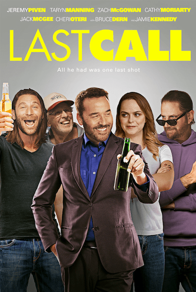 First look trailer & poster released star studded new comedy 'last call'