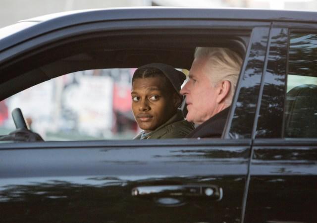 Foster boy, a thrilling legal drama