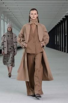 Nehera during paris womenswear week fall winter 20212022 (4)