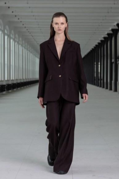 Nehera during paris womenswear week fall winter 20212022 (7)