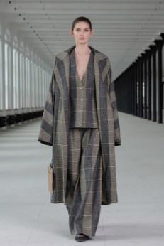Nehera during paris womenswear week fall winter 20212022 (8)