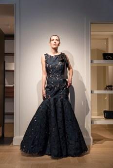 Oscar de la renta paris fashion week online (9)