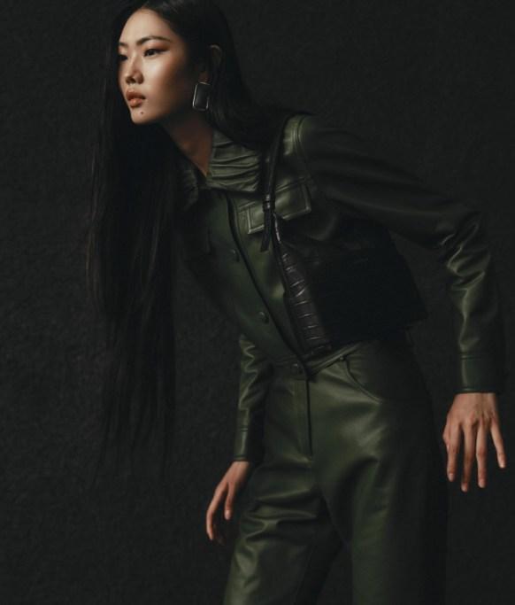 Markgong fallwinter 2021 collection film (1)