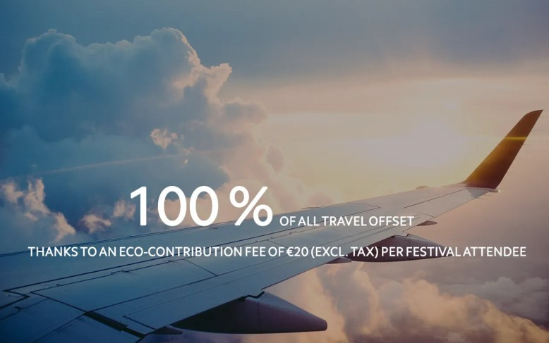 The festival de cannes commits for the environment (3)