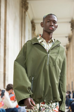 Bluemarble. paris fashion week. menswear. spring summer 2022 (12)