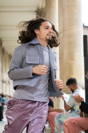 Bluemarble. paris fashion week. menswear. spring summer 2022 (14)