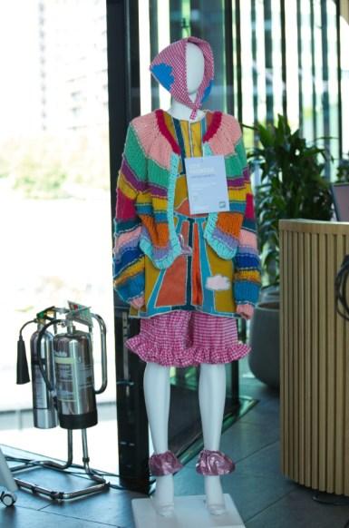 Graduate fashion week 2021 (7)