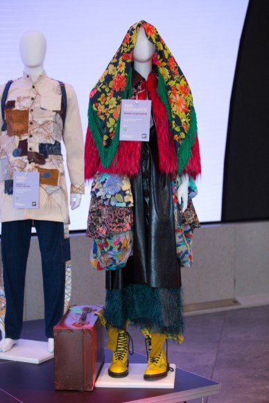 Graduate fashion week 2021 (8)