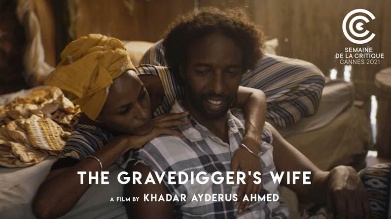 The gravedigger's wife selected at the semaine de la critique 2021