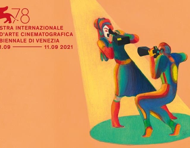 78th venice international film festival lineup