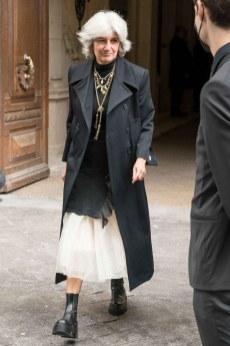Balenciaga 50th couture collection at haute couture show (19)