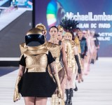 Fashion designer michael lombard soars to success as he launches his best collection at vfw in dubai (7)