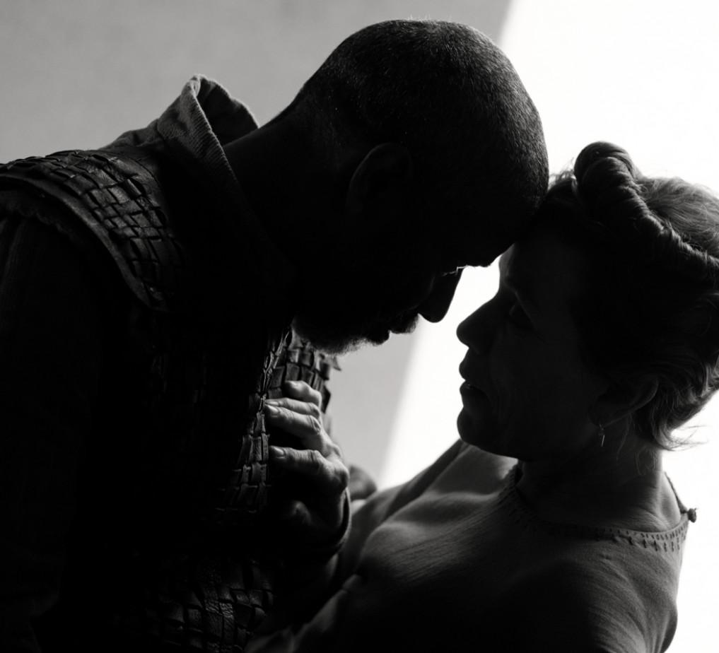 European premiere of joel coen's the tragedy of macbeth to close the 65th bfi london film festival