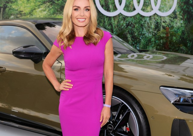 Audi is the car partner to henley festival