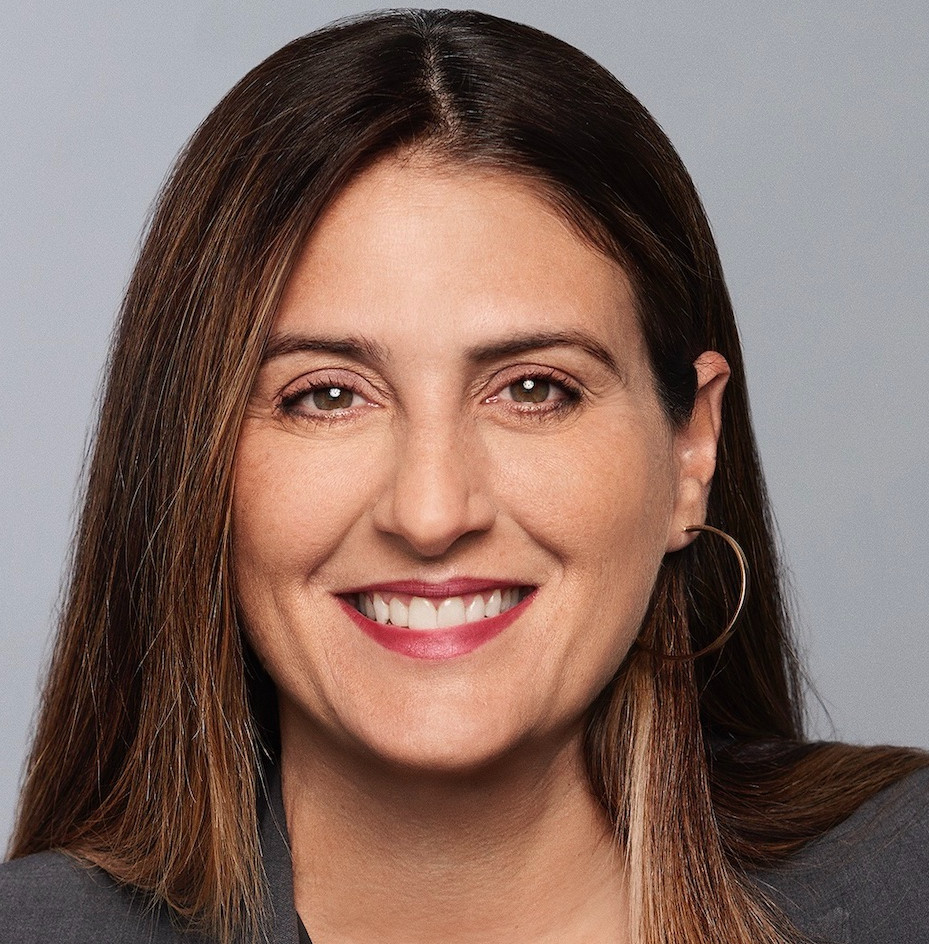 Mgm's pamela abdy to receive game changer award