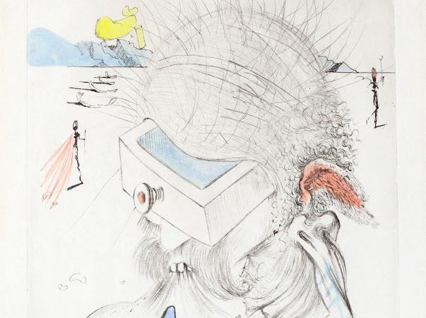 Dalí x rohmir (3)