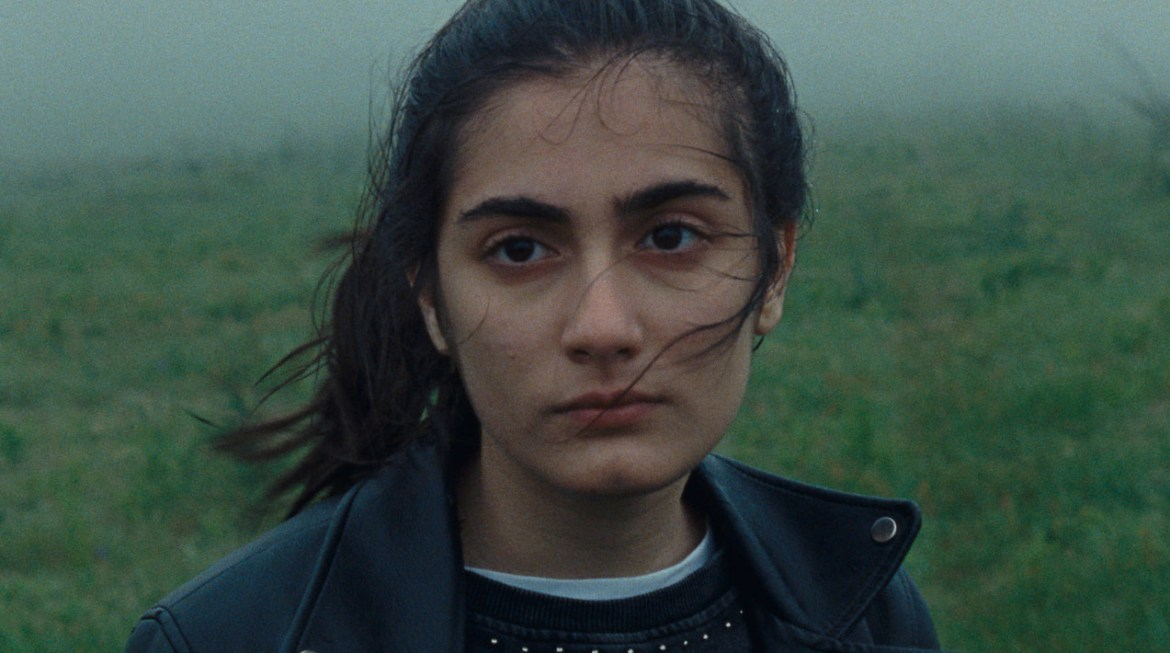 Feature film competition a chiara