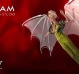 Mayam digital studio's fashion collection (4)
