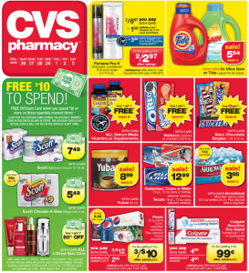 cvs – Mommies Frugal Finds