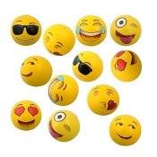 Amazon: 12-pack Emoji Beach Balls $6.99 (Reg. $11.95)