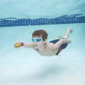 Amazon: 4-Pack SwimWays Toypedo Bandits $4.99 (Reg. $9.65)