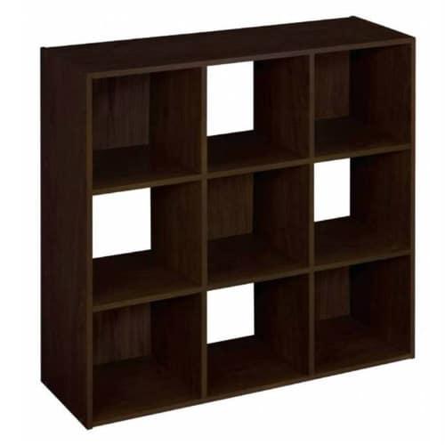 Amazon ClosetMaid Cubeicals 9 Cube Organizer 3287 Reg