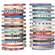 Amazon: 48 Rolls Washi Tape $7.29 (Reg. $15.99) - FAB Ratings!