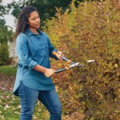 Amazon: Garden Hedge Shears $28.90 (Reg. $50) + Free Shipping