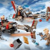 Amazon: LEGO Star Wars Cloud-Rider Swoop Bikes $19.99 (Reg. $29.99)