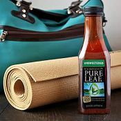 Amazon: Pack of 12 Pure Leaf, Unsweetened, Real Brewed Black Tea, 18.5...