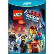 Amazon: The LEGO Movie Videogame (Wii U) $11.90 (Reg. $19.99)