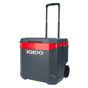 Amazon: Igloo Latitude 60qt Roller Cooler $39.98 (Reg.$62) + Free Shipping